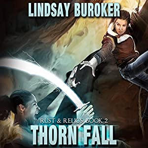 Thorn Fall Audiobook