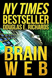 Brainweb by Douglas E. Richards ebook deal