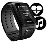 TomTom Runner 2 Cardio+Music GPS Watch