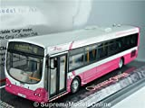 Translink Metro Scania Ulsterbus Corgi 1/76Th Scale Model Bus Example T3412Z