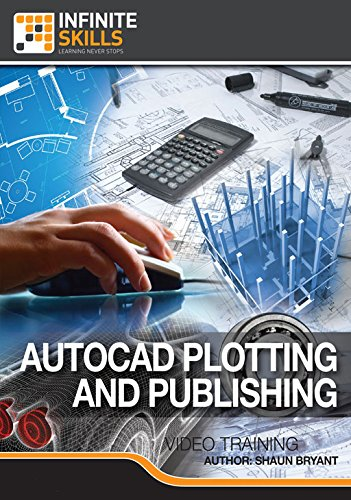 AutoCAD - Plotting And Publishing [Online Code] (Plotting Software compare prices)