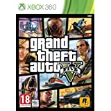 Grand Theft Auto V (Xbox 360)by Rockstar Games
