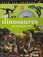Les dinosaures attaquent (1DVD)