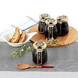 深煎り珈琲ゼリー6個セット マイスター厳選の本格派!特選豆を丁寧なドリップで作り出す