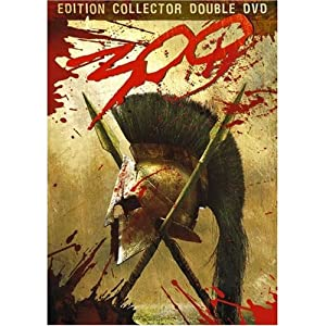 300 - Edition collector 2 DVD