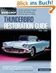 Thunderbird Restoration Guide, 1958-1...