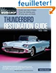 Thunderbird Restoration Guide, 1958-1966