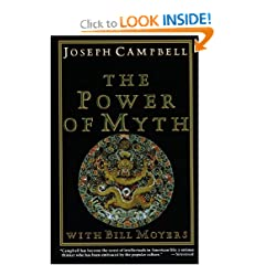 The Power Of Myth (Turtleback School & Library Binding Edition)