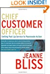 Chief Customer Officer: Getting Past...