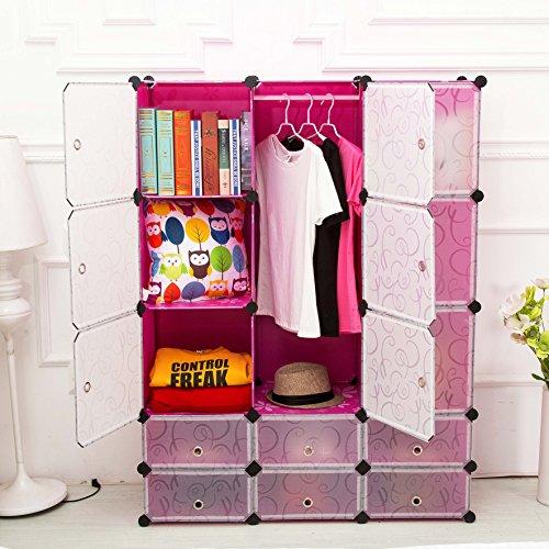 cahome-15-cubes-clothes-closet-wardrobe-rose-185