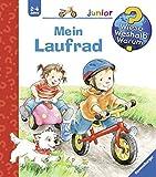 Book - Mein Laufrad (Wieso? Weshalb? Warum? junior, Band 37)
