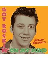 Got Rockin'on My Mind