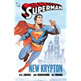 Superman: New Krypton Vol. 1par Geoff Johns