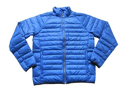 timberland da uomo a forma di orsetto con impermeabile imbottita bomber giacca piumino 5503J appendiabiti