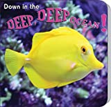 Down in the Deep, Deep Ocean! (Rourke Board Books)