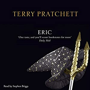 Eric: Discworld, Book 9 | [Terry Pratchett]