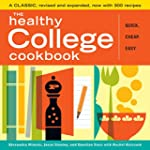 THE HEALTHY COLLEGE COOKBOOK QUICK. C...