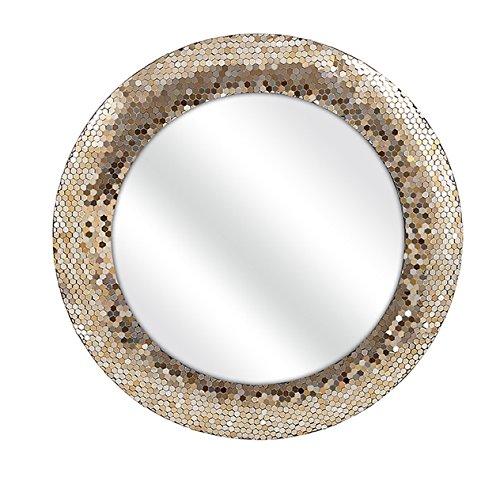 Imax 71812 Shani Mosaic Mirror