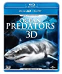 Ocean Predators 3D [Blu-ray 3D + Blu-...