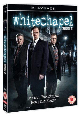 Whitechapel Series 2 [DVD]