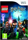 LEGO Harry Potter Years 1-4 [Nintendo Wii] - Game