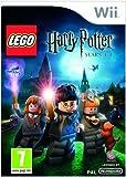 LEGO Harry Potter Years 1-4 [Nintendo Wii] - Game