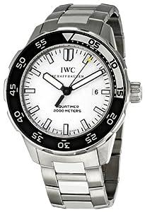 IWC Aquatimer Automatic Watch 3568-05