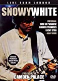 Snowy White - Live From London [DVD] [2012] [NTSC]
