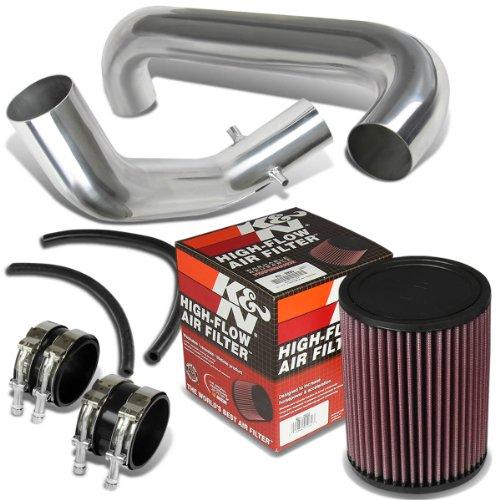 Honda S2000 Aluminum Cold Air Intake System (K&N Filter) AP1