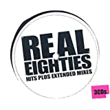 Real Eighties Hits Plus Extended Mixes