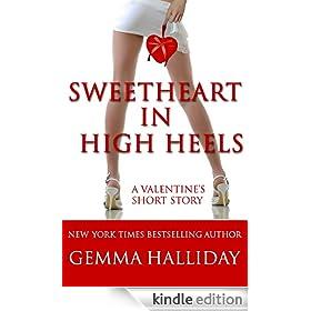 Sweetheart in High Heels (a High Heels Mysteries short story #5.75)