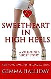 Sweetheart in High Heels (High Heels Mysteries)