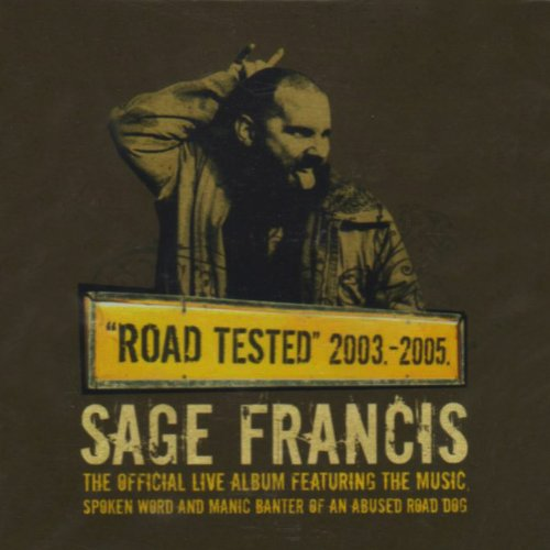 Road Tested 2003-05