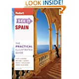 Fodor's See It Spain, 4th Edition (Full-color Travel Guide)