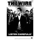 The Wire: Season 1 ~ Dominic West
