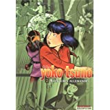 Yoko Tsuno l&#39;Intgrale, Tome 2 : Aventures allemandespar Roger Leloup