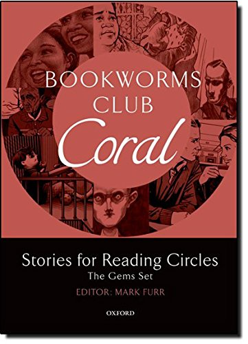 Oxford Bookworms Club Stories for Reading Circles: Coral (Stages 3 and 4) (Oxford Bookworms Library)