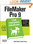 FileMaker Pro 9: The Missing Manual
