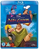 The Emperor's New Groove [Blu-ray]
