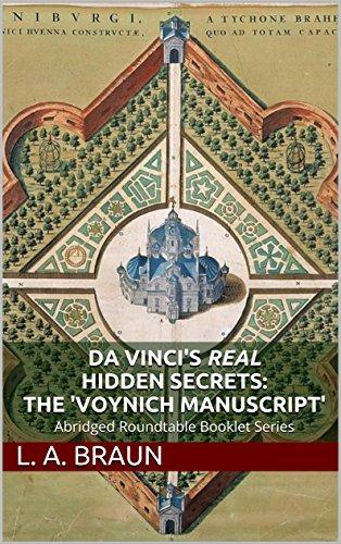 Free Kindle Book : Da Vinci