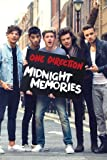 Poster One Direction - Memories - affiche à prix abordable, poster XXL
