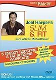 Joel Harpers Slim & Fit