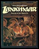 Swords of the Undercity (Advanced Dungeons & Dragons/Lankhmar Module CA1) (088038235X) by Carl Smith