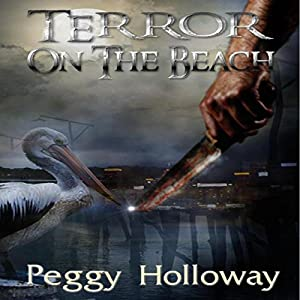 Terror on the Beach Audiobook