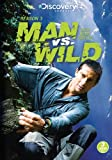 Man Vs Wild: Season 3 (3pc) (Ws) [DVD] [Import]