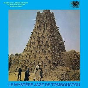 Le Mystère Jazz de Tombouctou [Vinyl]