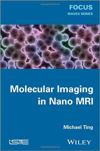 Molecular Imaging In Nano Mri (Focus Series)