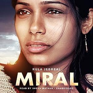 Miral Audiobook
