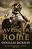 Avenger of Rome (Gaius Valerius Verrens 3)