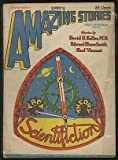 img - for [Pulp magazine]: Amazing Stories --- September 1928 (Volume 3, Number 6) book / textbook / text book